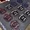 Thumbnail: FireFighter Shield Keychain