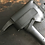 Thumbnail: Iron Fox Axe Drop-Out Scabbard + FREE NAME STAMPING