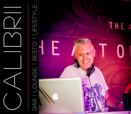 DJ KENNETH