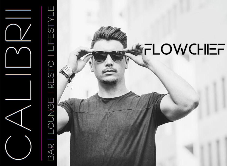 DJ FLOWCHIEF