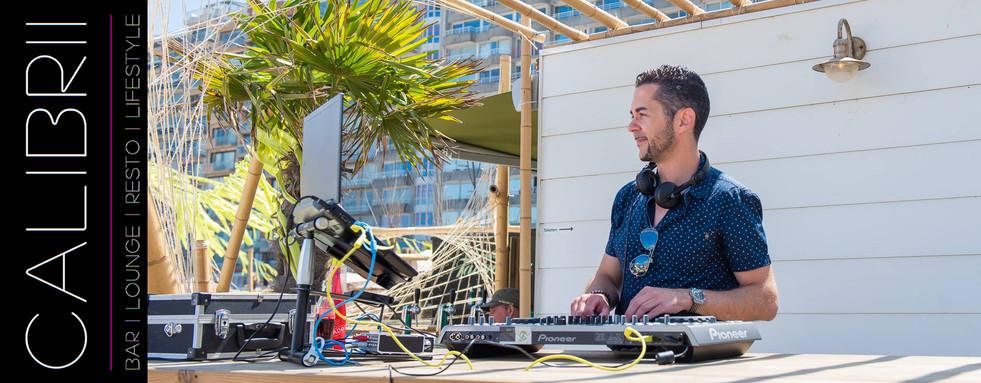 DJ DAVE CANTO
