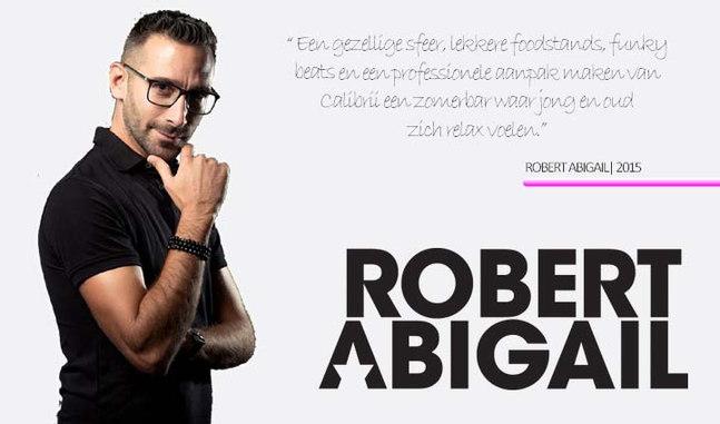 ROBERT ABIGAIL @ Calibrii