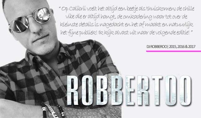 DJ ROBBERTOO @ Calibrii