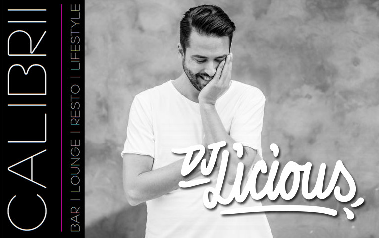DJ LICIOUS