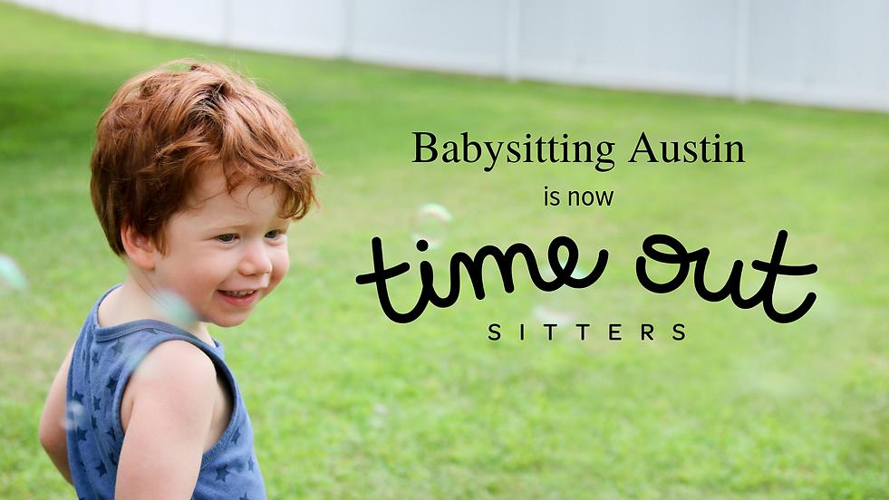 Babysitters Austin