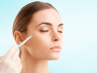 Simple tips to reduce bruising and swelling after Botox Treatment