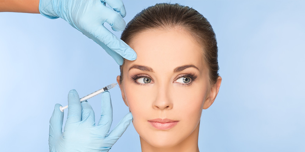 Treatment of Swelling After Botox