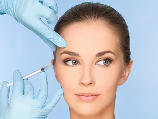 Causes and Treatment of Swelling After Botox