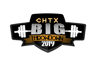 big throwdown chtx 2019 chateauroux crossfit compétition fitness indre crossitchtx
