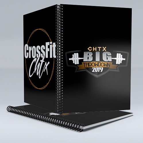 CARNET ELITE MYLOGWOD x CHTX BIG THROWDOWN