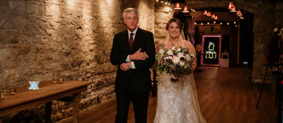 REAL WEDDING || Bob & Amanda