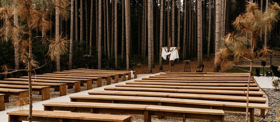 REAL WEDDING || Megan & Josh