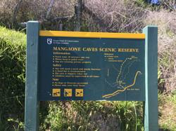 Mangaone Caves