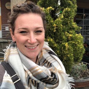 Dana Goodale (Advisor)