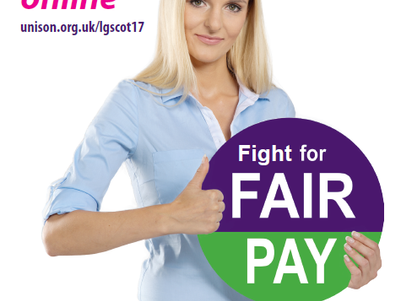 Consultative Ballot Fair Pay 2017