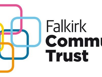 Falkirk Community Trust - budget cuts for 17/18.