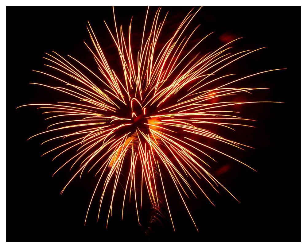 Fireworks by Dan 2019