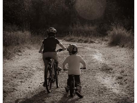 The Writing Parent