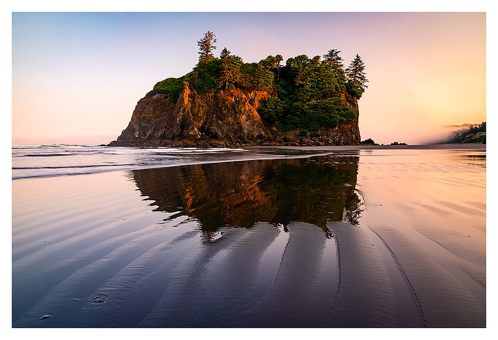 Ruby Beach Copyright Dan 2018