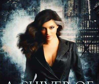 #NewRelease & #Giveaway A Shiver of Shadows by Hunter J. Skye