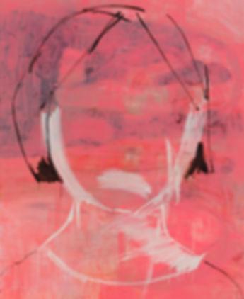 소라 #2  227x181.5cm oil on canvas 2018.jp