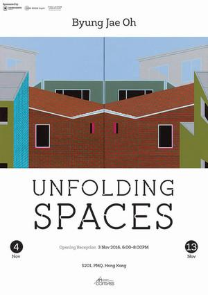 Unfolding Spaces