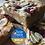 Thumbnail: Raspberry Almond Blondies (Box of 6)