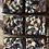 Thumbnail: Toasted Marshmallow Belgian Chocolate Brownies (Box of 6)
