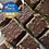 Thumbnail: Sticky Gingerbread (Box of 6)