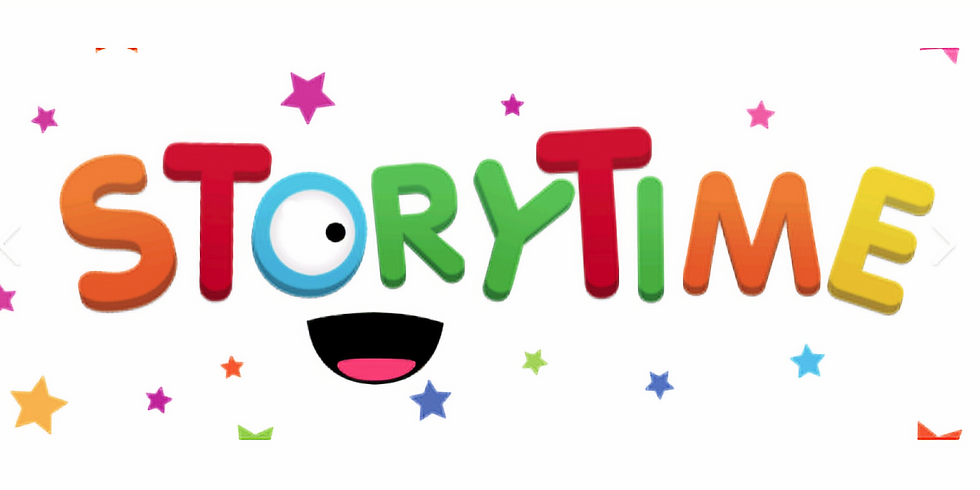 We Practice English: Game Night- telling a story, 1 person with 1 word at a time!