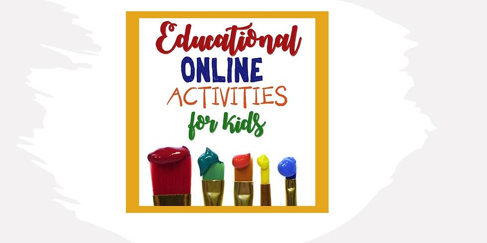 After School Activities Online