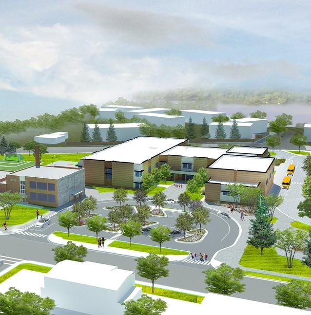 Whittier Elementary School