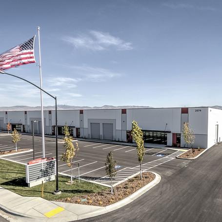 West Airport Industrial Park