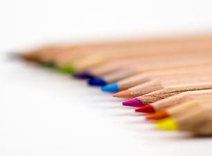 Renkli kalem ipuçları