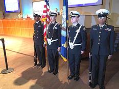 Navy Junior ROTC