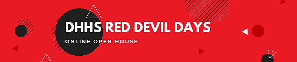 DHHS Red Devil Days Banner.png