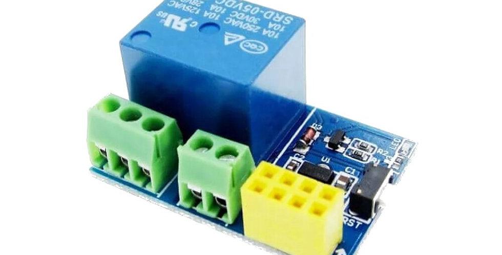 WiFi Smart Home Apple Homekit Compatible ESP01 Automation Relay Module