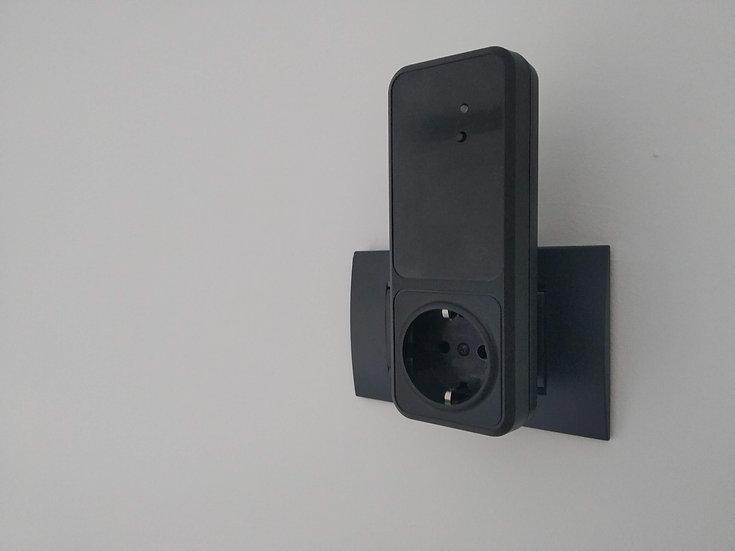 Case Mini Box Module WiFi Wall Plug Smart Electrical Socket EU iot Esp8266 AC