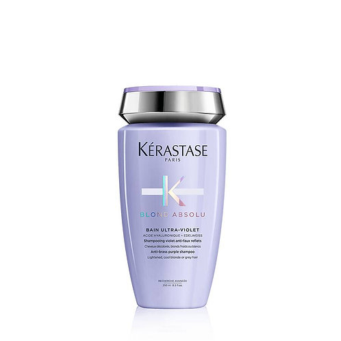 Bain Ultra-Violet Purple Shampoo