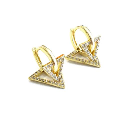 Scarlett Earrings