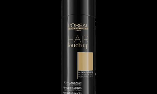 Root Touch Up Spray - Blonde/Dark Blonde