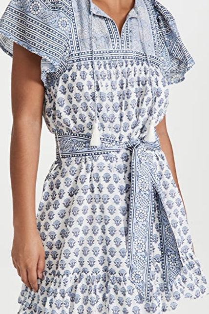 Leah Mini Dress