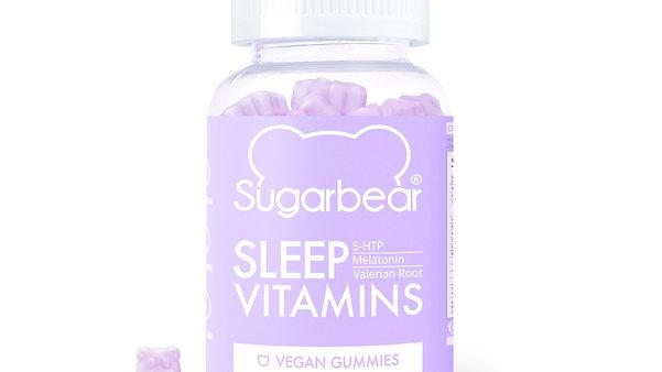 Sleep Vitamins