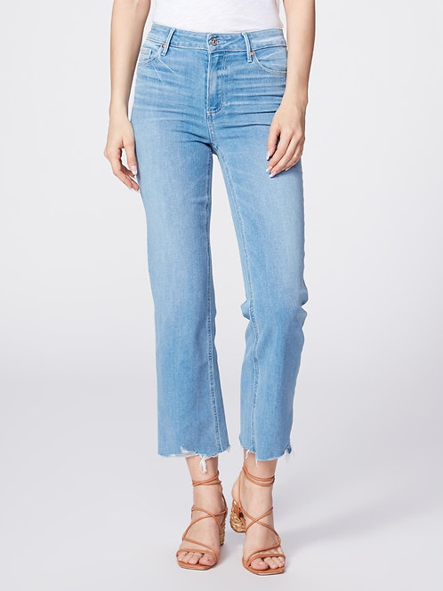 Atley Ankle Flare - Satellite