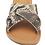 Thumbnail: Pebble Natural Multi Snake Shoe