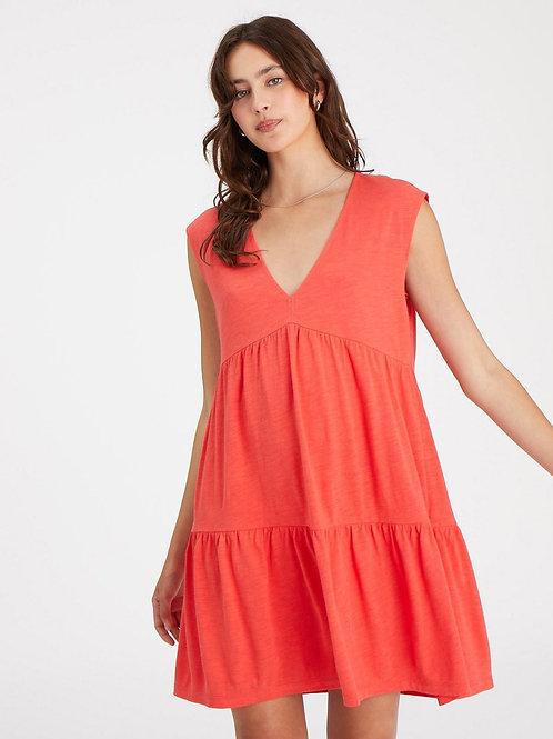 Summer Skimmer Dress