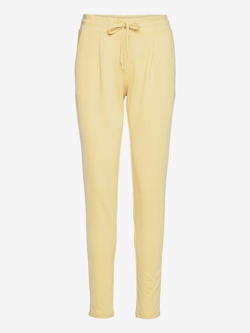 Kate Crop Pants Golden Mist