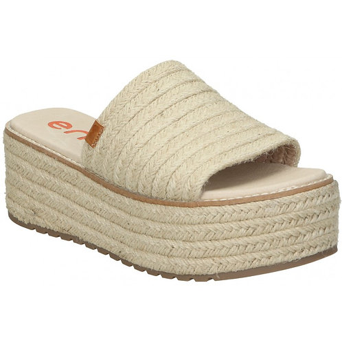 Nellie Shoe Natural