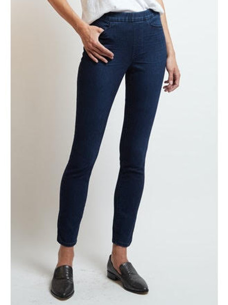 Hoxton ultra skinny pull on