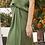 Thumbnail: Rowan Twist Dress - Green